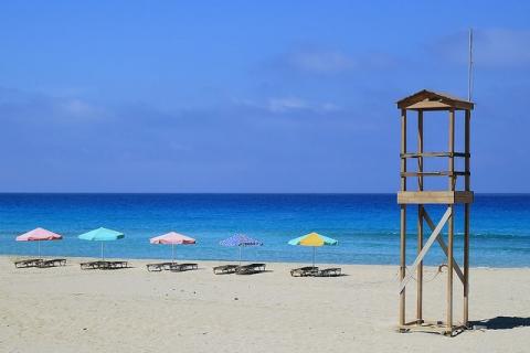 Falasarna Beach Villa Veghera