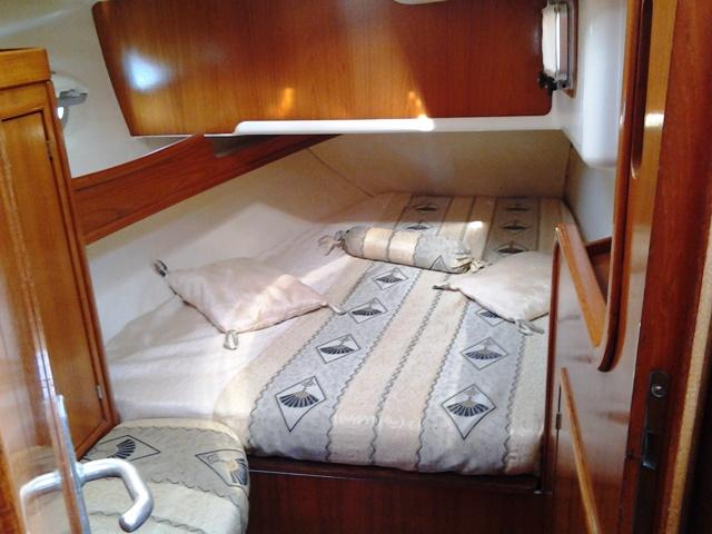 Sail Boat Fantasia